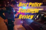 Best Police Flashlight Review 2017