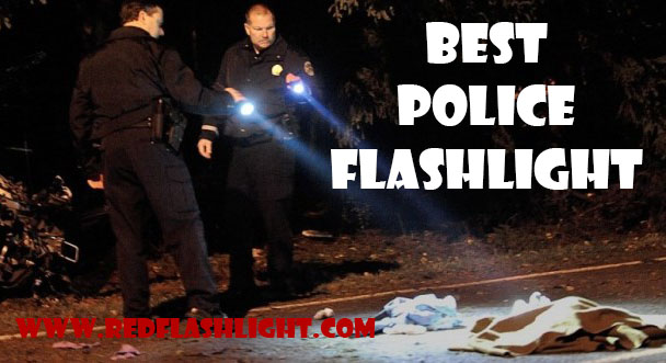 Best Police Flashlight Review1