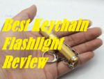 Best Keychain Flashlight Review 2017