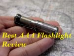 Best AAA Flashlight Review 2017