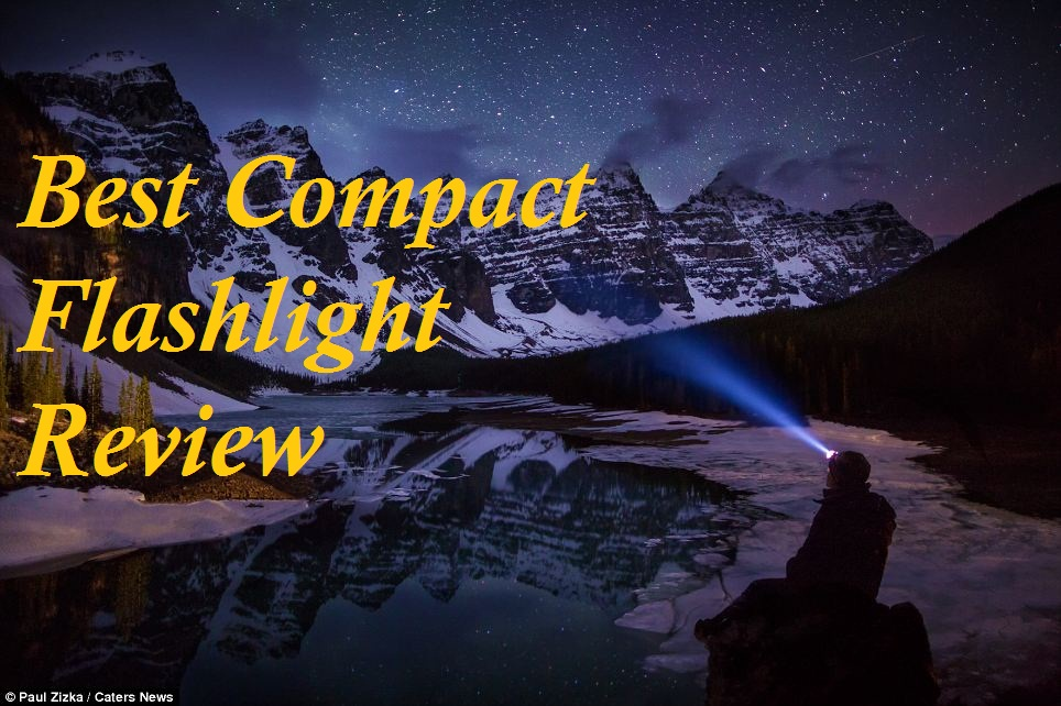 Best Compact Flashlight Review