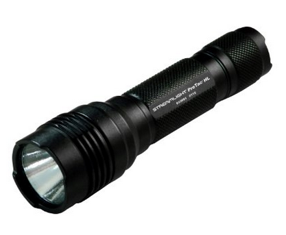 Best Streamlight Rechargeable Flashlight Reviews