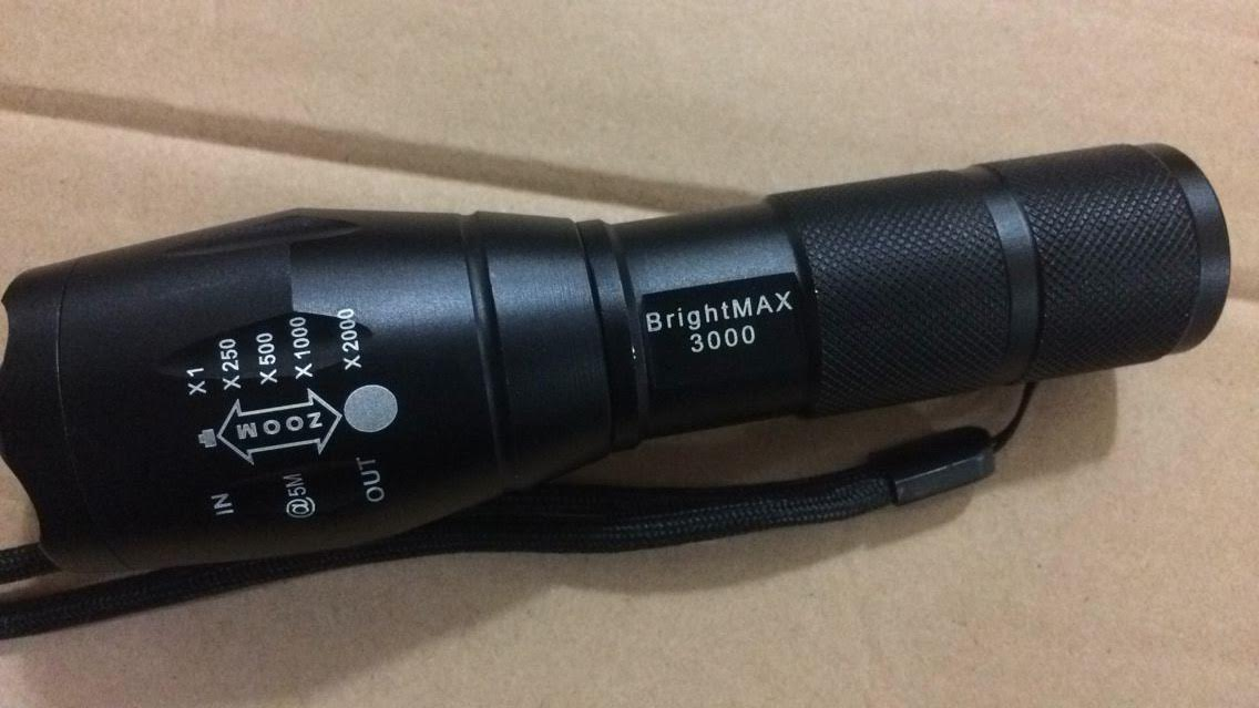 brightmax 3000 reviews
