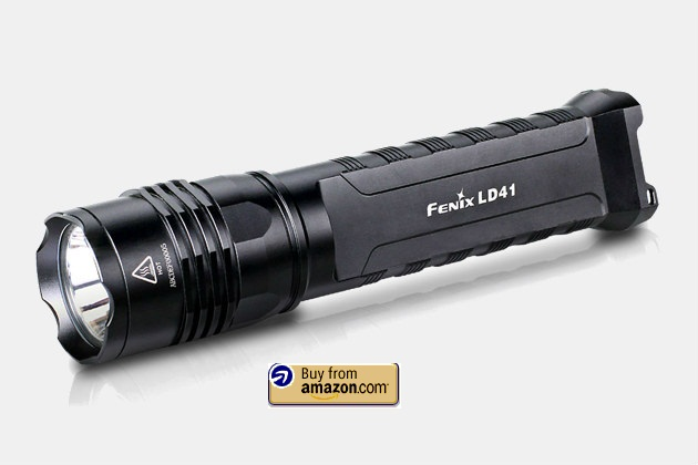 Fenix LD41 Flashlight