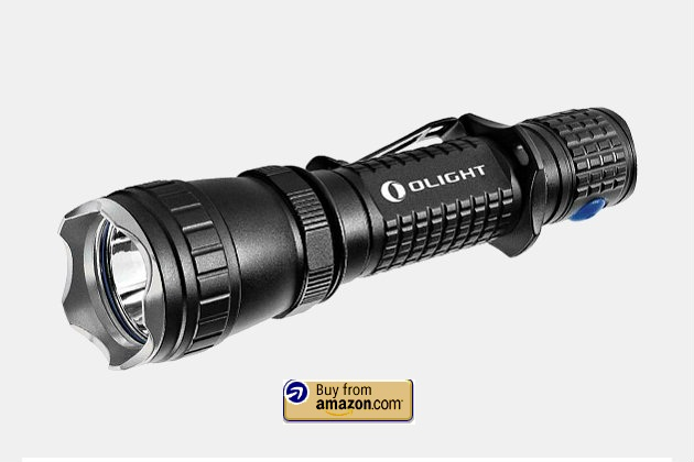 Olight M20SX Javelot Tactical Flashlight