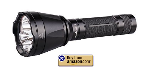 Fenix Flashlights TK32 1000 Lumens Flashlight