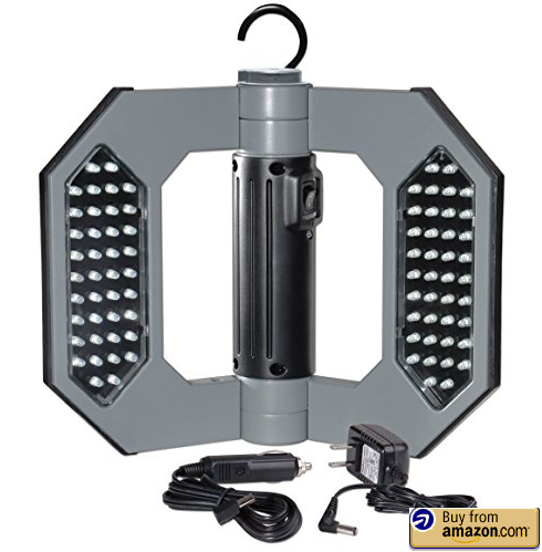 Might-D-Light LED130