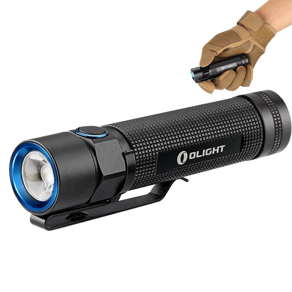 Olight Best LED Flashlight
