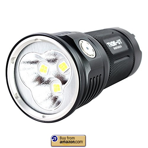 ThruNite MINI TN30 3660 Lumens
